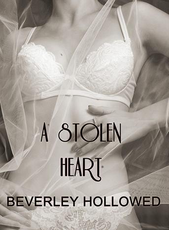 A Stolen Heart cover