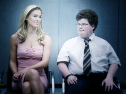 geeky couple