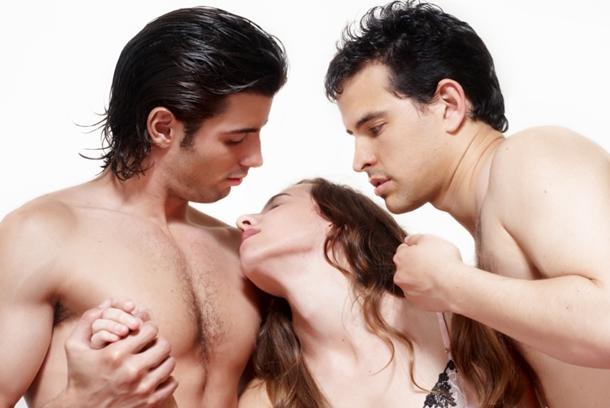 MFM threesomes
