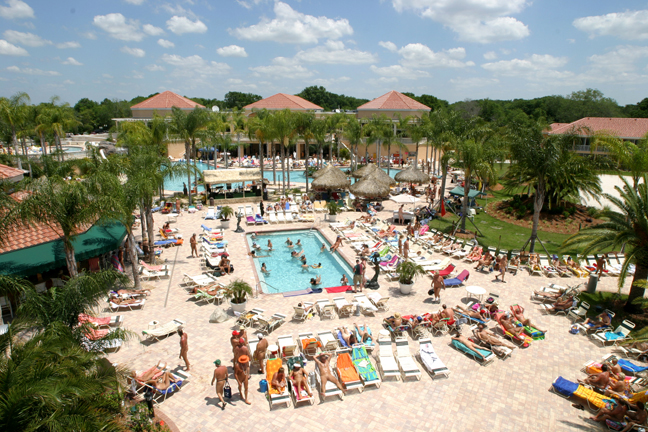 nudist resort florida